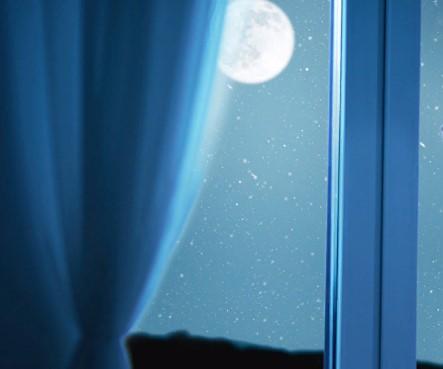 Оберег на полную луну: для удачи  и денег в дом