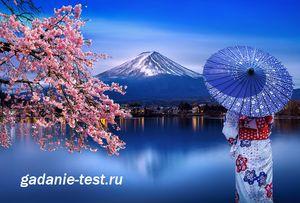 Онлайн-тест - Из какой страны Ваши манеры