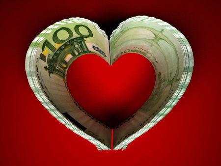 Тест онлайн: Любят ли Вас деньги?
