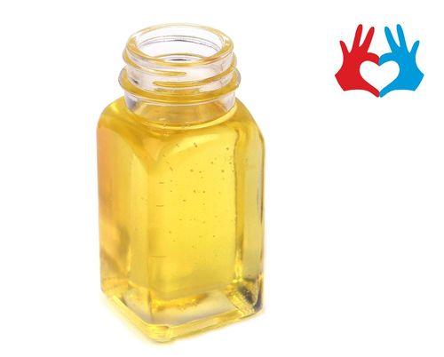 Как ускорить рост ногтей - масла