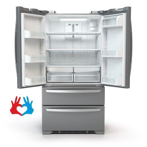 Полезная техника для Вашей кухни - https://gadanie-test.ru/ Холодильник