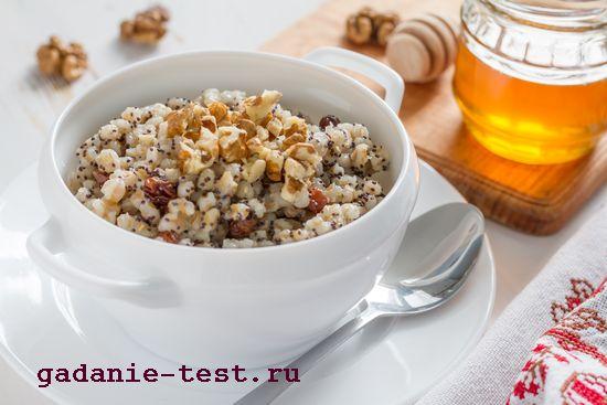 Постная кутья gadanie-test.ru