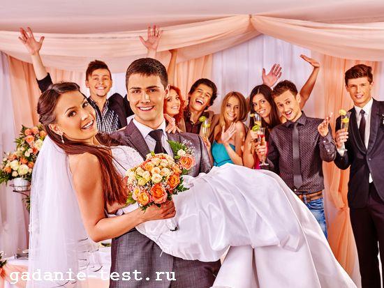 Что скрывается за основными традициями на свадьбах https://gadanie-test.ru/ порог