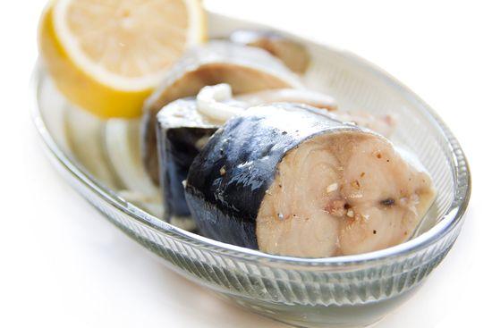 Быстрый посол скумбрии «Сделай и ешь» Готовая рыба https://gadanie-test.ru/