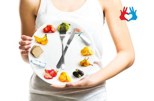 Ешьте вовремя - https://gadanie-test.ru/ Как бороться с аппетитом после 18:00