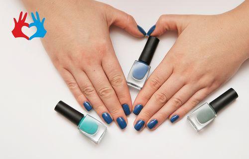 Синий цвет - https://gadanie-test.ru/