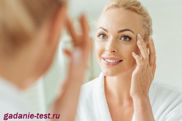уход за зрелой кожей лица  https://gadanie-test.ru/