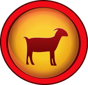 Коза - https://gadanie-test.ru/