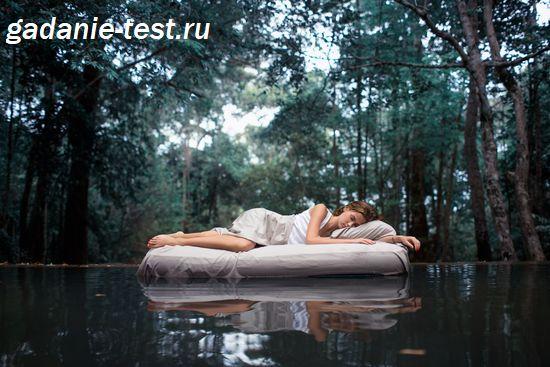 Когда сбудется ваш сон - https://gadanie-test.ru/