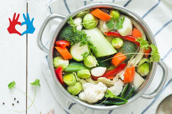 Сколько готовить овощи - https://gadanie-test.ru/