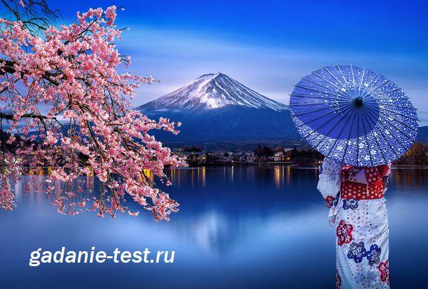 Онлайн-тест - Из какой страны Ваши манеры - https://gadanie-test.ru/