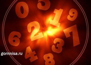 Нумерология: Ваша скрытая цель