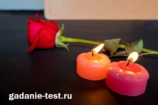 Ритуалы - Обереги для достижения любви и гармонии в отношениях https://gadanie-test.ru/