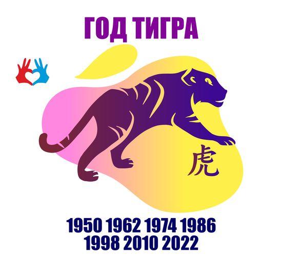 Гороскоп на август по году рождения Тигр https://gadanie-test.ru/