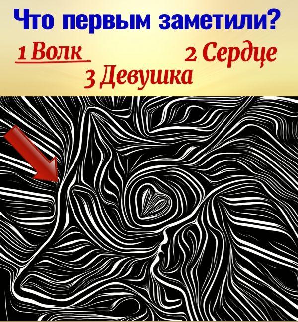 Тест - Что вам необходимо для успеха? https://gadanie-test.ru/
