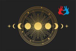 Лунный денежный календарь на вторую половину июня - https://gadanie-test.ru/