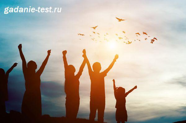 Тест онлайн на оптимизм