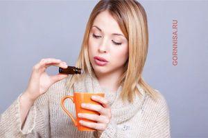 Эфирные масла против аллергии