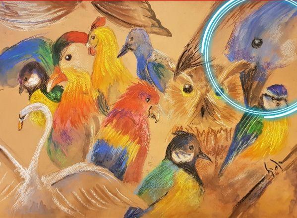 Птица 6