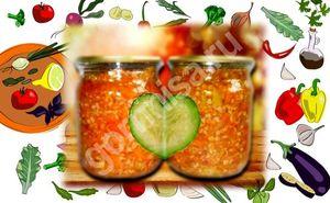Рассольник с томатами на зиму. Быстрый белорусский