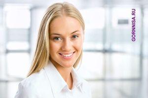 Простой ежедневный трюк для белоснежной улыбки