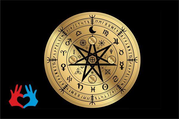 Руны - знакам зодиака