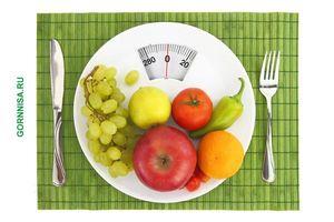 Что нужно есть, чтобы похудеть