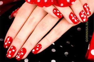 Красивые, здоровые ногти – легко