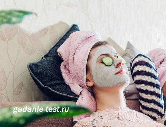 Чем огурцы полезны для женщин Огурцы в косметологии https://gadanie-test.ru/