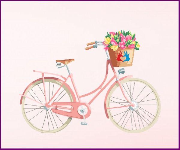 Тест личности на основные качества Велосипед 1