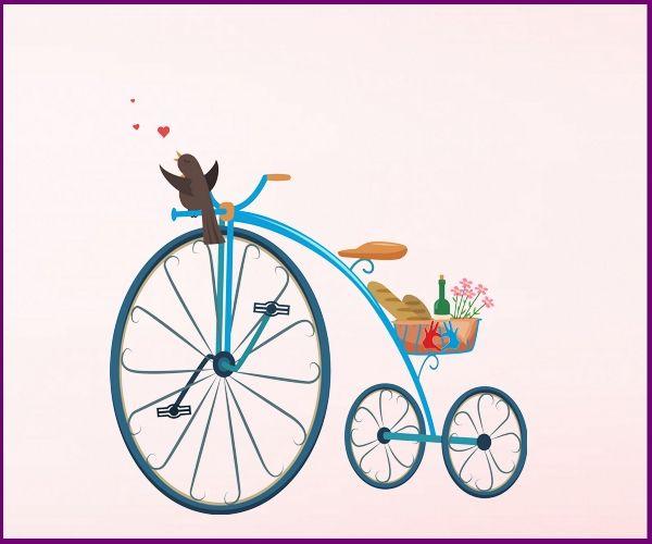 Тест личности на основные качества Велосипед 2