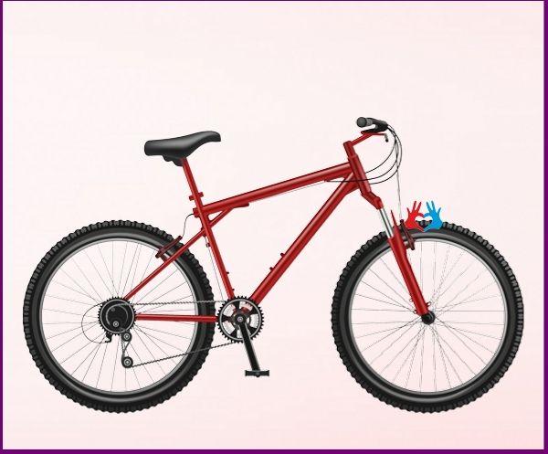 Велосипед 5