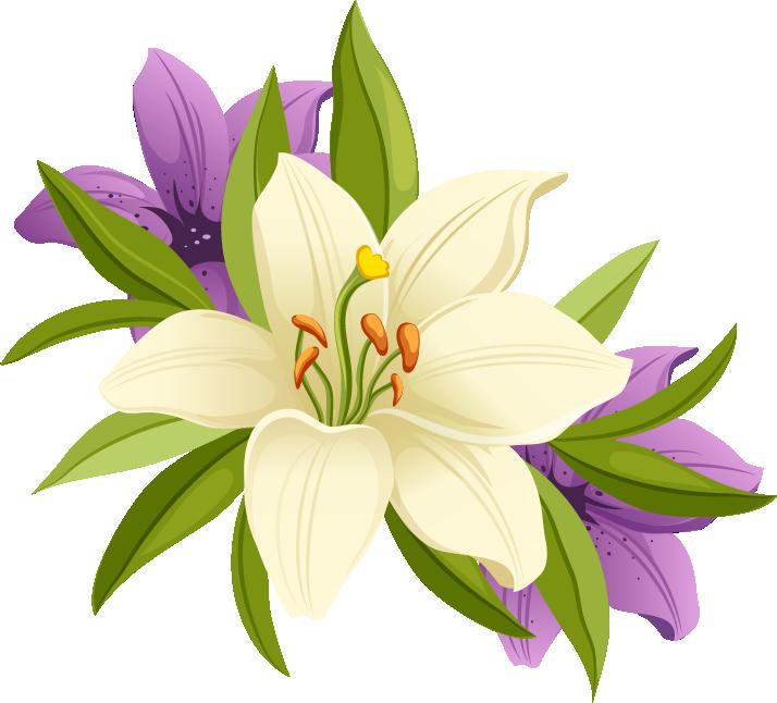 Быстрый тест на желание Цветок 4