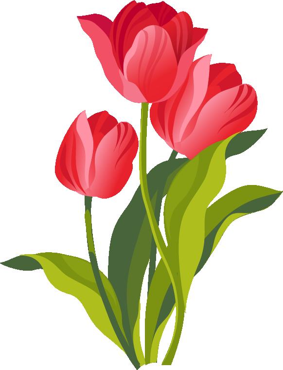 Цветок 8