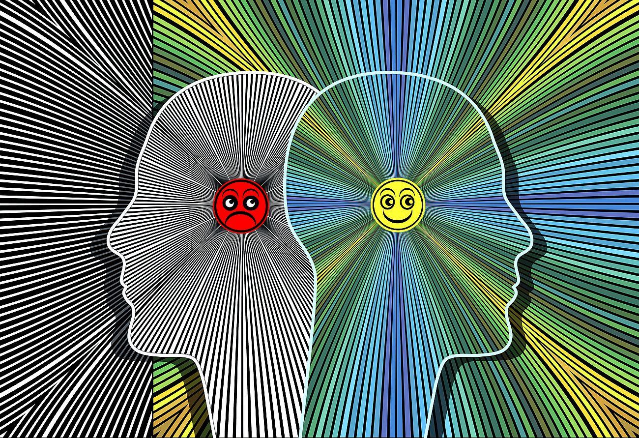 Эффективные стратегии для превращения негатива в позитив